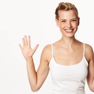 7 pravidel pro úspěšné hubnutí břicha
