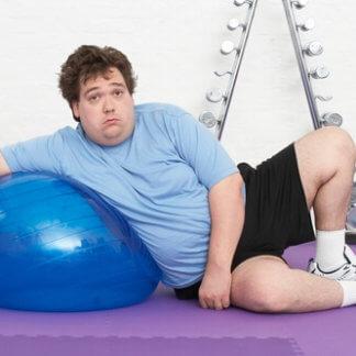 Jen cvičení vám pěkné břicho nezaručí